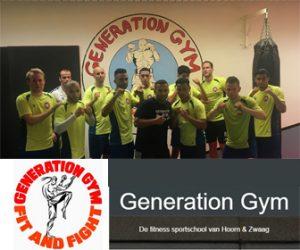 generation-gym