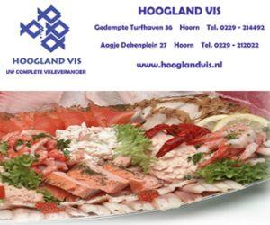 hoogland-vis
