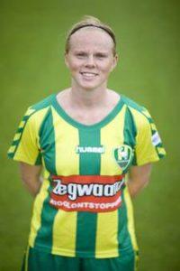 Sylvia Nooij